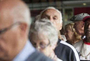 População idosa cresce mais rapidamente no País do que em países ricos, diz IBGE | Foto: Marcelo Camargo | Agência Brasil