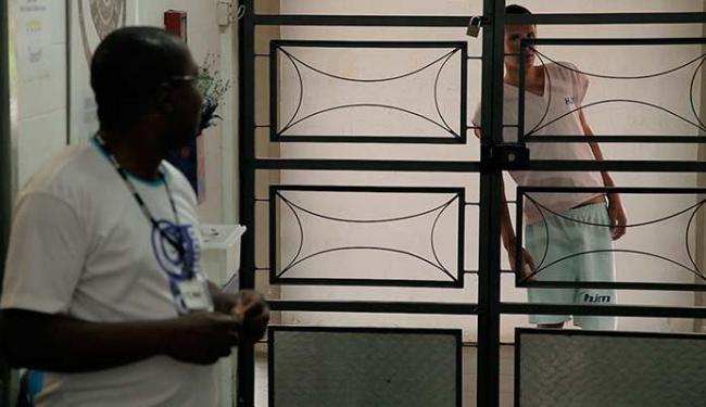 A Loucura Entre Nós, retrato de um hospital psiquiátrico de Salvador - Foto: Gabriel Teixeira | Divulgação