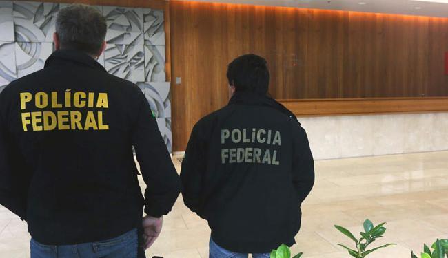 Os mandados estão sendo cumpridos em Brasília, Porto Alegre, São Paulo e Curitiba - Foto: Marcos Bezerra A | Futura Press