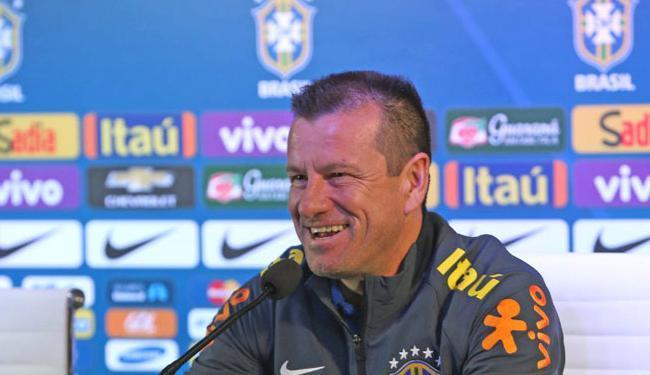 Foi a primeira convocação do treinador após a eliminação na Copa América - Foto: Divulgação   CBF