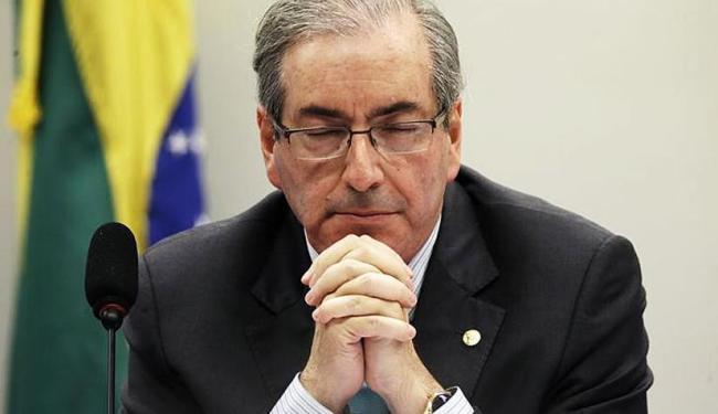 Delator Júlio Camargo disse que Cunha pediu US$ 5 milhões para viabilizar contrato da Petrobras - Foto: Agência Reuters