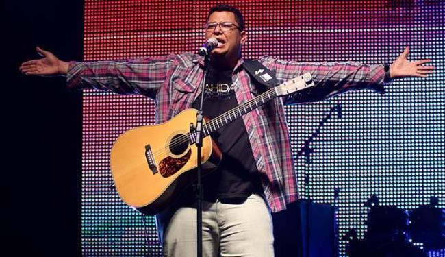 Anderson Freire é um dos destaques do festival - Foto: Divulgação