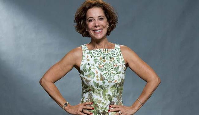 Ângela Vieira voltou a se apaixonar aos 50 anos - Foto: Estevão Avelar   Globo