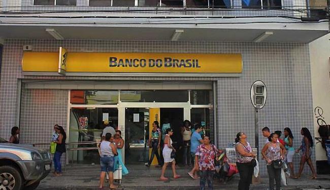 As oportunidades para o concurso do Banco do Brasil são para o cargo de escriturário - Foto: Gabriel Lima   Agecom