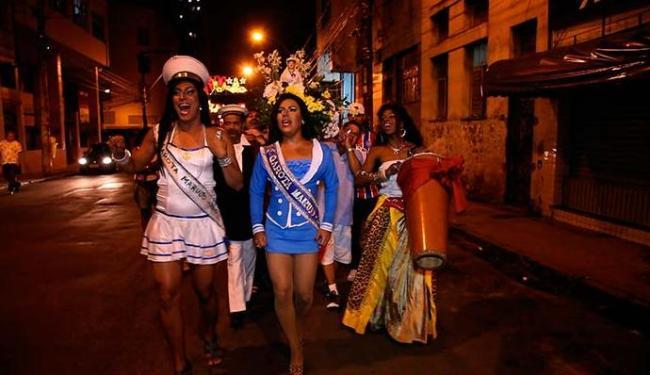 Filme será exibido no Museu de Arte Moderna da Bahia - Foto: Divulgação