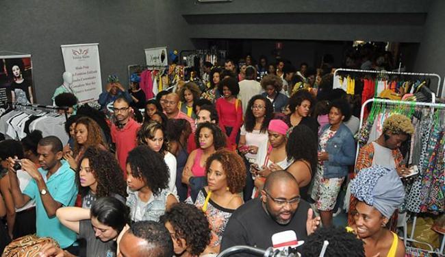 Evento começou no Rio e chega a Salvador na 11ª edição, após passar por São Paulo e Belo Horizonte - Foto: Divulgação
