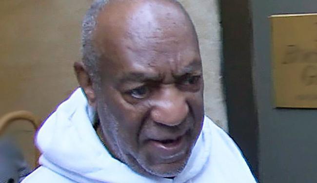 Judy Hutch acusa Cosby de forçá-la a realizar práticas sexuais com ele quando ela era adolescente - Foto: Reprodução | TMZ