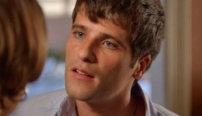 Gagliasso já gravou a cena final da novela - Foto: Divulgação | TV Globo
