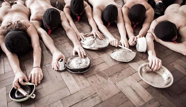 Batucada é uma das atrações do encontro - Foto: Caddah | Divulgação