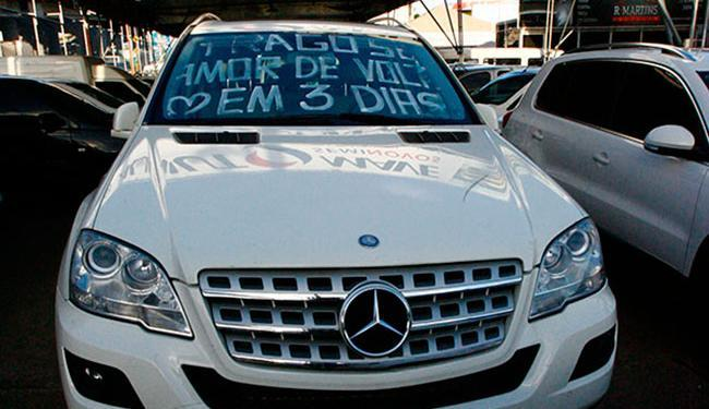 Promessa foi feita após retração de vendas de carros de 19,4% em 2015 - Foto: Margarida Neide | Ag. A TARDE