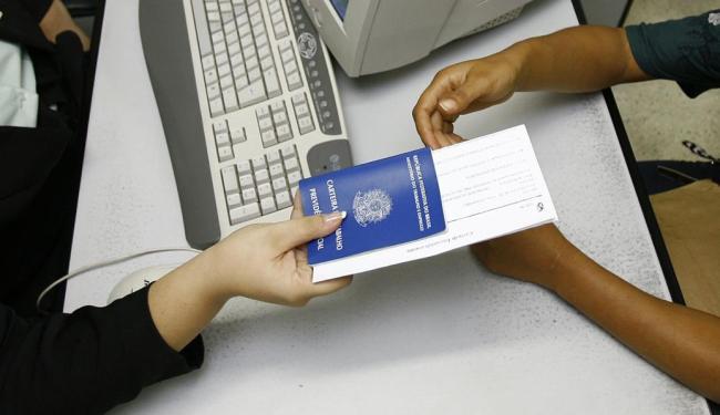 O resultado expressa a diferença entre o total de 54.281 admissões e 62.488 desligamentos - Foto: Fernando Amorim | Ag. A TARDE