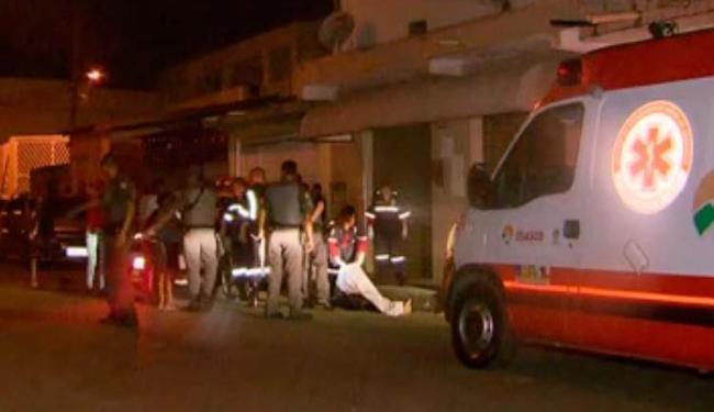 Chacina em duas cidades paulistas deixou ao menos 20 mortos - Foto: Reprodução | TV Globo