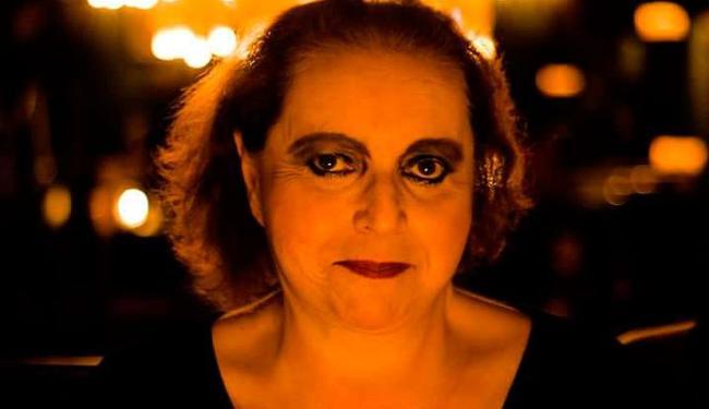Cida Moreira lança o álbum
