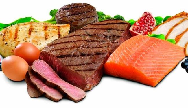 Alimentações pré e pós-treino são muito importantes - Foto: Divulgação