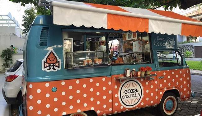 Food Truck estará no Shopping Paseo - Foto: Divulgação