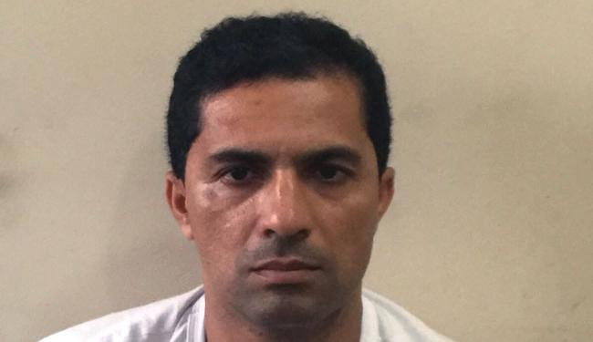 O PM Solemar Alves é suspeito de ser um dos mentores do sequestro - Foto: Divulgação | Polícia Militar