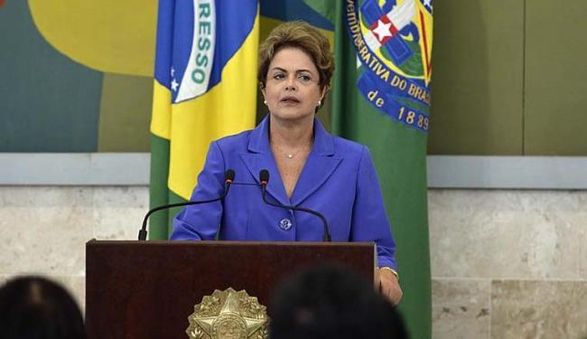 Com o novo prazo, o Palácio do Planalto tem até 11 de setembro para finalizar a sustentação - Foto: Ag. Brasil