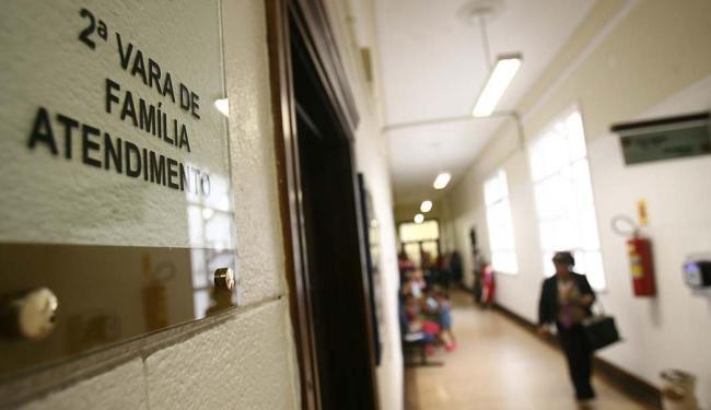 No País o índice é de 16,4% - Foto: Raul Spinassé   Ag. A TARDE   09.12.2010
