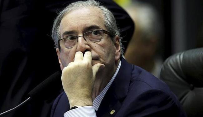 Eduardo Cunha excluiu o PT da divisão do comando de quatro CPIs - Foto: Agência Reuters