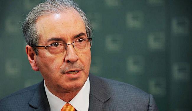 Eduardo Cunha segue irredutível sobre a eventual renúncia - Foto: Fabio Rodrigues Pozzebom | Agência Brasil