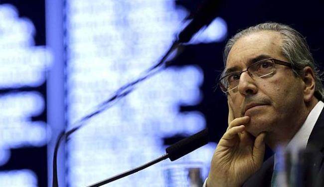 Cunha deu prosseguimento à criação de duas CPIs contrárias aos interesses do governo - Foto: Reuters