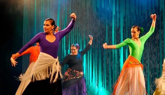 Espetáculo Emoções vai ter danças galegas, espanhola, jazz e ballet - Foto: Divulgação