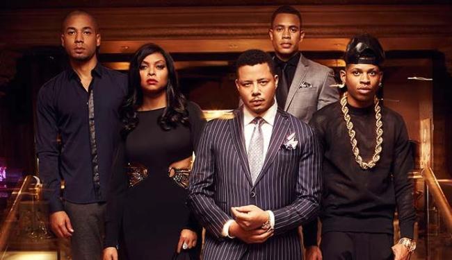 Empire mostra os bastidores do mundo de uma gravadora de hip hop - Foto: Divulgação