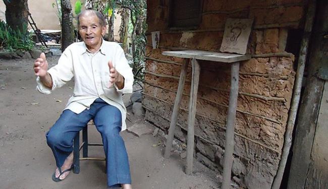 Estado de saúde de Coriolando se agravou nos últimos anos - Foto: Ernesto Jazade l Divulgação
