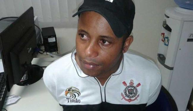 Wilker Carvalho Sena disse que aprendia a utilizar o material através de vídeos da internet - Foto: Divulgação | Acorda Cidade