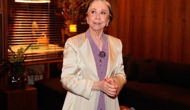 Fernanda Montenegro trabalhou com Salles em Central do Brasil - Foto: Divulgação