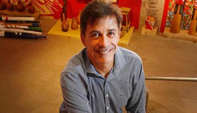 Presidida por Fernando Guerreiro, Fundação Gregório de Mattos recebe editais até dia 2 de outubro - Foto: Raul Spinassé | Ag. A TARDE