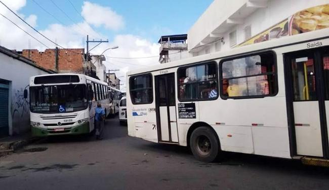 Medida deve beneficiar motoristas e cobradores que passam pelo local - Foto: Divulgação