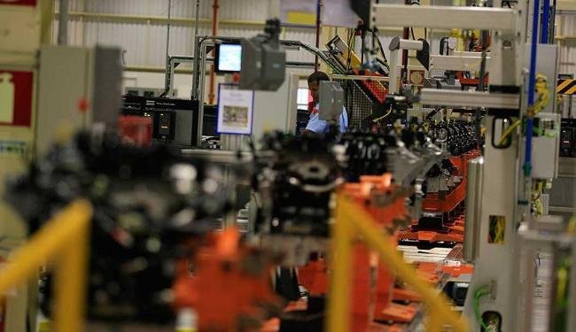 Metade dos funcionários recebem folga coletiva até sábado, 15 - Foto: Joá Souza | Ag. A TARDE