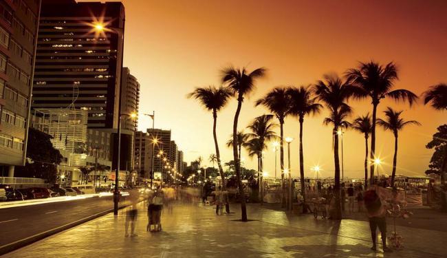 Fortaleza possui 75% da rede hoteleira do Ceará e aposta em infraestrutura e turismo de negócios - Foto: Divulgação   Setur CE