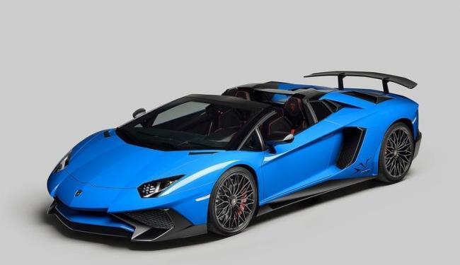 Carro terá versão limitada a 500 unidades em todo o mundo - Foto: Reprodução