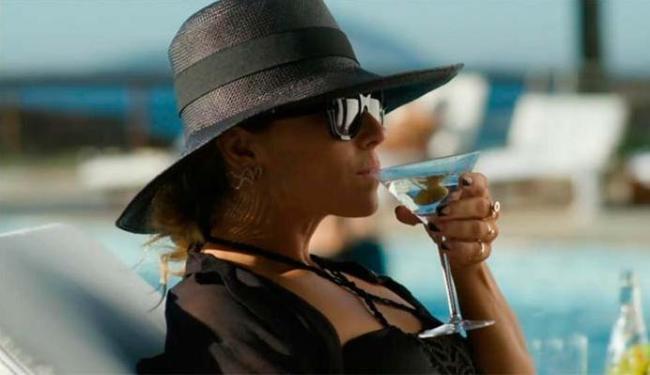 Personagem de Giovanna Antonelli fez sucesso entre o público - Foto: Reprodução