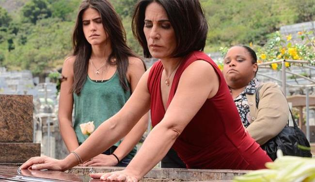 Com Glória Pires, comédia nacional deve ser um sucesso comercial - Foto: Divulgação