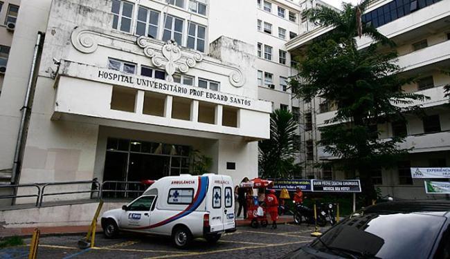 Servidores escutados pela reportagem temem que a qualidade da assistência caia com as substituições - Foto: Joá Souza l Ag. A TARDE l 17.10.2014