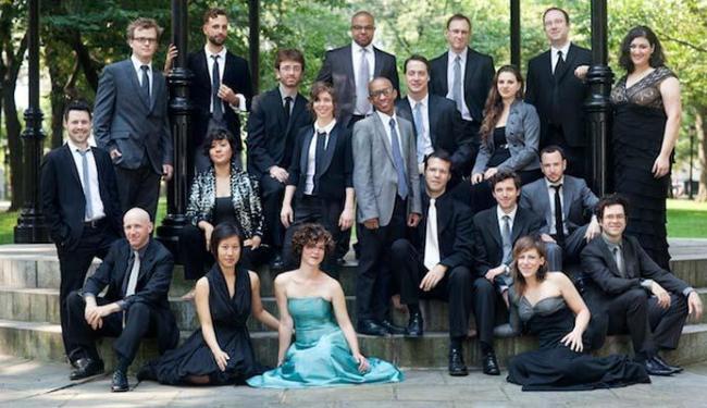 O prestigiado International Contemporary Ensemble, de NY, estará em Salvador - Foto: Divulgação