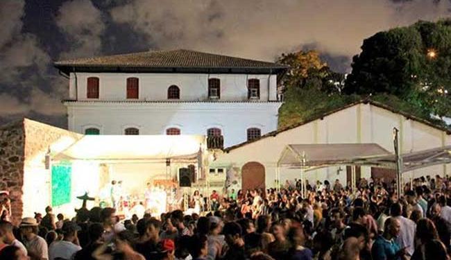 As apresentações estão garantidas até fevereiro de 2016 - Foto: Ligia Rizerio | Divulgação
