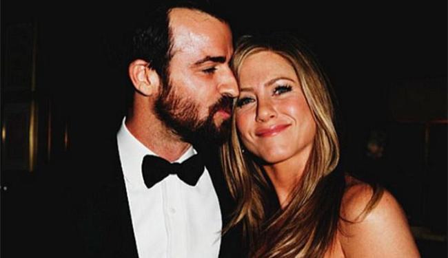 Jennifer Aniston disse o