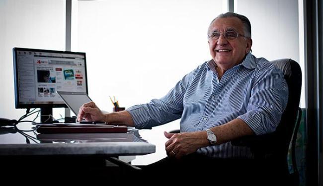 João Carlos Paes Mendonça, presidente do Grupo JCPM - Foto: Divulgação l JCPM