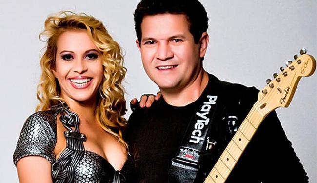 Joelma e Chimbinha foram casados por 18 anos - Foto: Divulgação