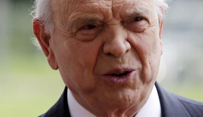 Ex-presidente da CBF está preso em Zurique desde o dia 27 de maio - Foto: Jorge Adorno | Ag. Reuters