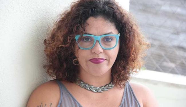 Kátia Najara é uma das organizadoras do evento - Foto: Karina Muniz   Divulgação
