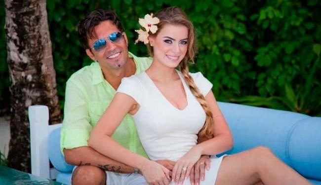 O casal ainda não oficializou o retorno - Foto: Divulgação