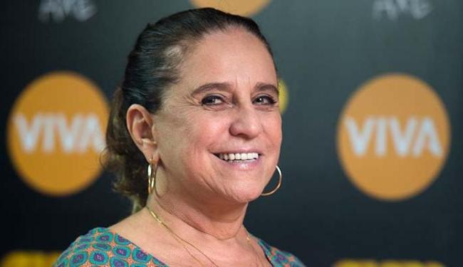 Letícia Muhana é diretora do canal Viva - Foto: João Franco   Divulgação