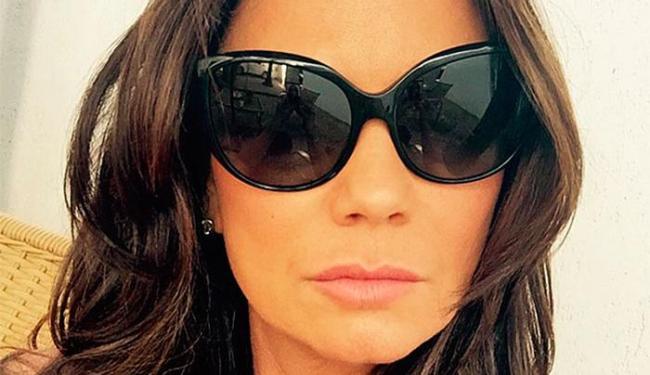 A ex-modelo está curtindo as férias na Grécia - Foto: Reprodução | Instagram