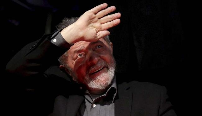 Ex-presidente é alvo de investigação na Procuradoria da República - Foto: Ueslei Marcelino   Arquivo   Reuters