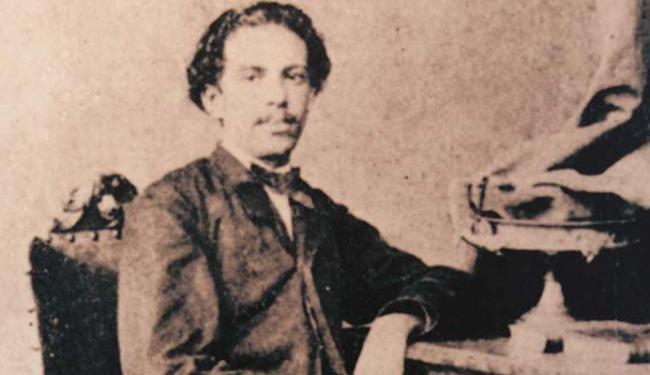 Acervo tem cartas de Machado de Assis - Foto: Divulgação